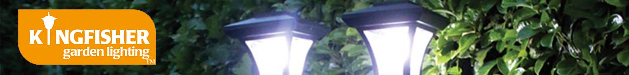 Garden Solar Light Sets