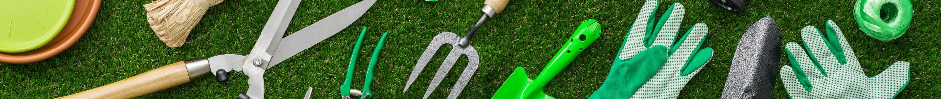 Gardening & Watering
