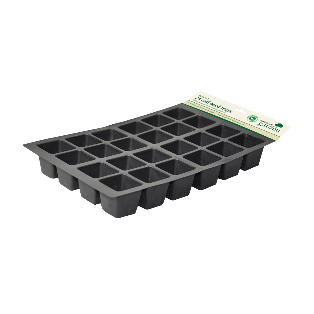 Trays & Propagators