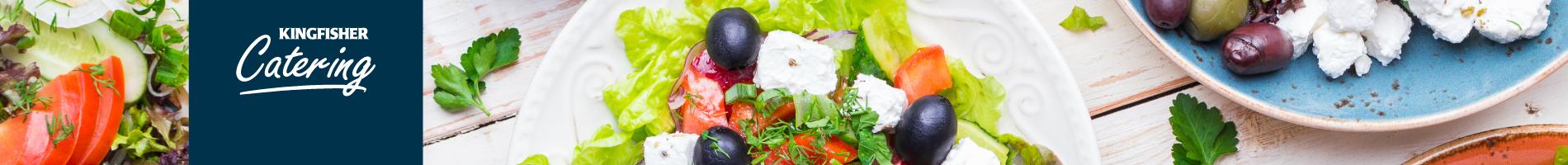 Premium Catering Products