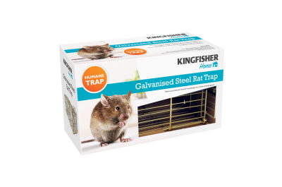 Rodent Traps and Repellers