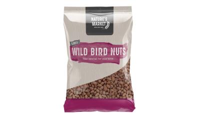 Bird Nut