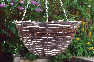 Hanging Baskets and Accessories