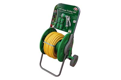 Value Garden Hose Reel Sets