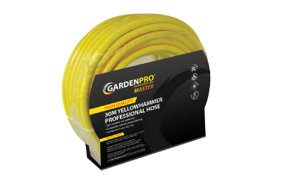 Gardenpro Master Watering