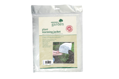 Weed Guard Frost Protection