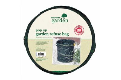 Garden Bags and Carts