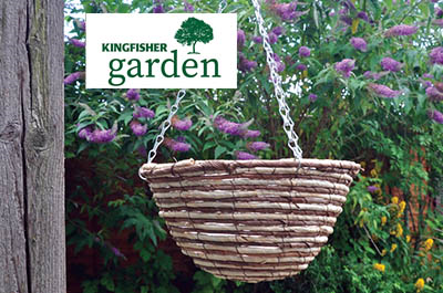 Hanging Baskets and Kits
