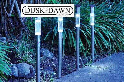 Clearance Dusk Till Dawn Lighting