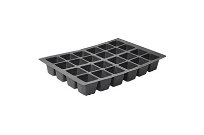 Trays and Propagators