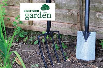 Value Garden Range