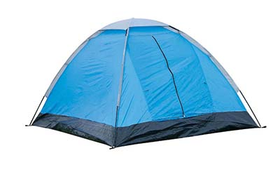 Tents and Sleeping Accessories