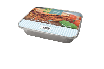 Foil Food Containers