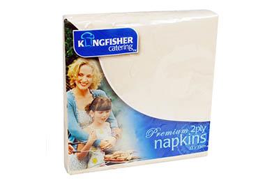 Napkins, Serviettes & Covers
