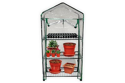 Greenhouses, Tunnels & Accessories