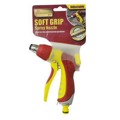 Pro Gold Adjustable Spray Gun