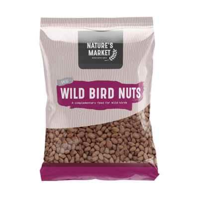 1kg Bag of Nuts [NOT EU]