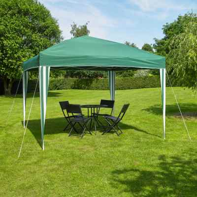 3 x 3m Pop Up Gazebo Party Tent