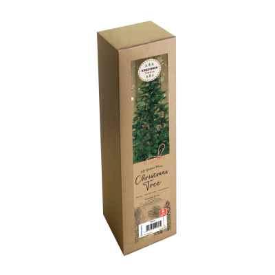 6ft (180cm) Green Pine Christmas Tree