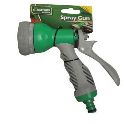 7 Dial Spray Gun