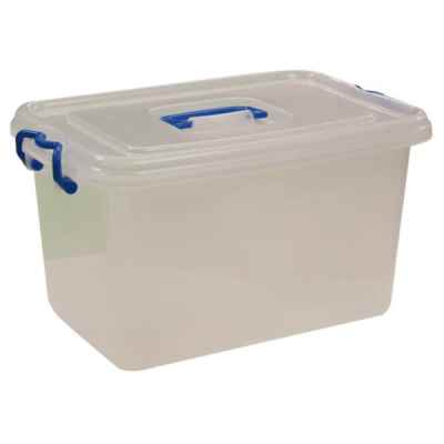 32L Plastic Storage Box