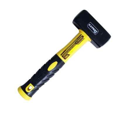 1kg Fibreglass Lump Hammer