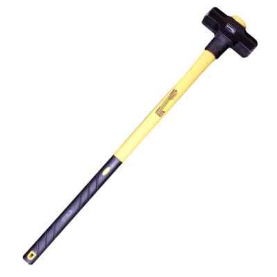 3.2kg Fibreglass Sledge Hammer