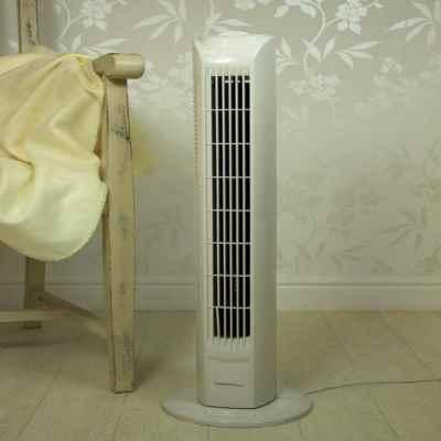 29 Inch Oscillating Tower Fan