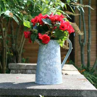 Garden Jug Planter