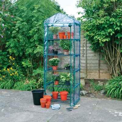 5 Tier Greenhouse