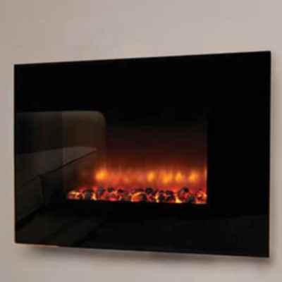 Flat TV Fire
