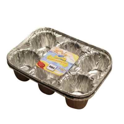 2 Pack of Yorkshire Pudding Trays