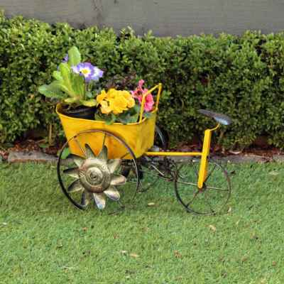 Wagon Planter