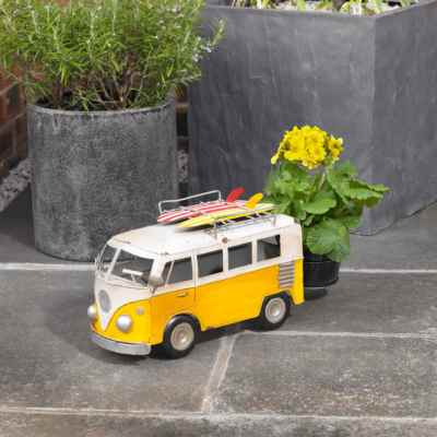 Campervan Planter