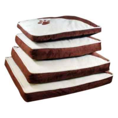 4 Piece Pet Cushion Set