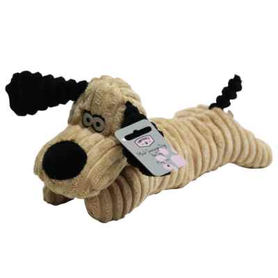 soft squeaky pet toy