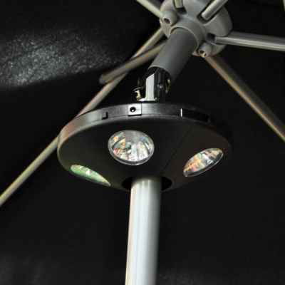 16 LED Parasol Light