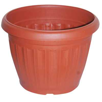 36cm(14in) Ornamental Plant Pot