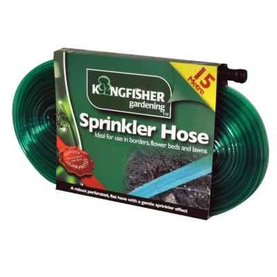15M Sprinkler Hose