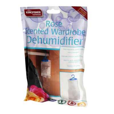 Scented Wardrobe Dehumidifier