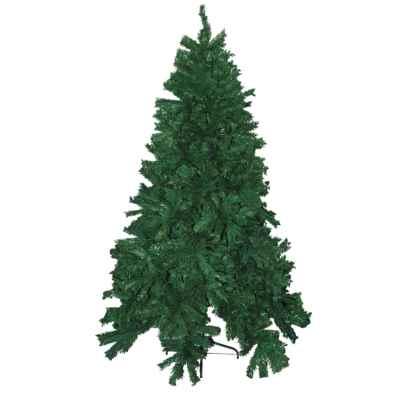 7ft (210cm) Deluxe Austrian Fir Christmas Tree