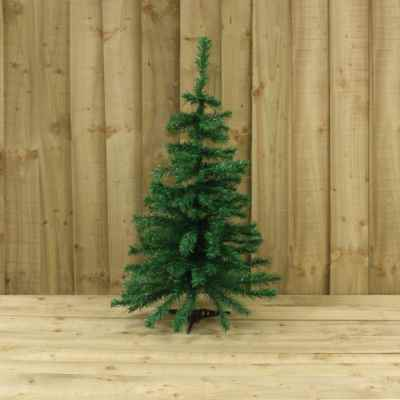 90cm Green Pine Tree