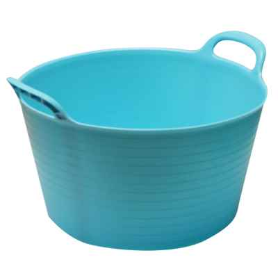 Blue 15L Tub