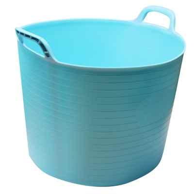 Blue 42L Tub