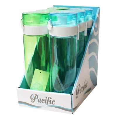 Water Bottle with flip lid