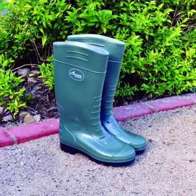 Wellington Boots Size 8