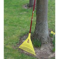 Assembled Giant Garden Rake