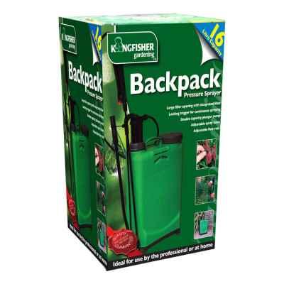 Value 16L Knapsack Sprayer
