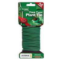 Garden Sponge Twisty Tie