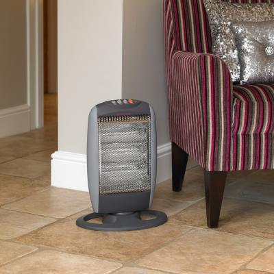 1200w Small Halogen Heater